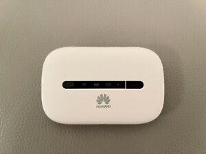 Huawei E5330 3G HSDPA Wi-Fi 21.6 mbp/s Mobile Broadband Unlocked