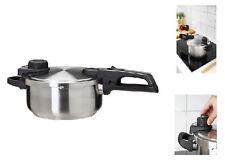 IKEA VARDESATTA (VÄRDESÄTTA) Pressure Cooker Stainless Steel 4l