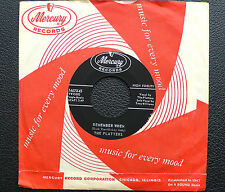 "7"" The Platters - Remember When - US Mercury"
