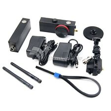 2.4G Single Channel Wireless Follow Focus Remote Control with Limit for Camera