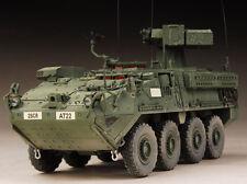 Award Winner Built Trumpeter 1/35 Stryker M1134 Anti-Tank Guided Missile ATGM
