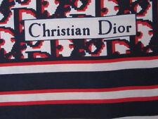 Dior Women Vintage Scarves & Shawls