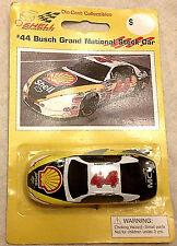 Shell Motorsports Nascar 44 Busch Grand National Stock Car Bobby Labonte