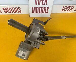 Vauxhall Corsa D Electric Power Steering Column + ECU Adjustable 3 Plug 06-10