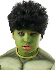 Hulk Wig And Makeup Kit, Avengers Age Of Ultron Costume Accessory