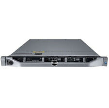 Dell Poweredge R220 1U Server Xeon E3-1241 V3 3.5Ghz 16GB RAM NO HDD CADDY H310
