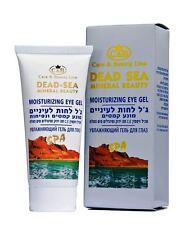 Dead Sea Minerals C&B Moisturizing Eye Gel 60ml