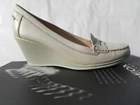 Ballerines Geox New Dolly Chaussures Femme 37,5 Mocassins Loafers Sandales UK4.5