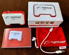 Flightscope Mevo Launch Monitor Golf