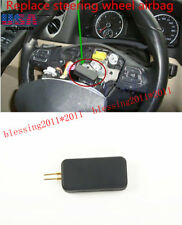 For CADILLAC Compatible SRS Airbag Simulator Bypass Kit EMULATOR TOOL