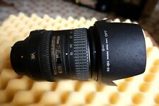 Nikon 18-200 f/3,5-5,6 VR II