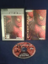 JUEGO PC SPIDER MAN 2 THE GAME CD ROM ESP