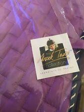 🤩 Mark Todd Deluxe Saddlepad Pony Size Lilac/purple 🤩