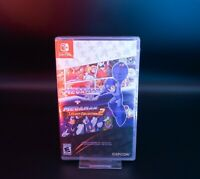 Mega Man Legacy Collection 1 + 2 (Nintendo Switch / SW) * BRAND NEW SEALED*