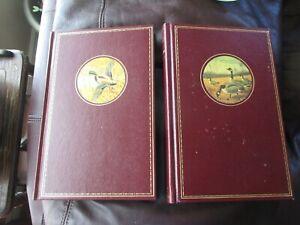 Lot of 2 Buckingham Derrydale Press Limited Ed - Ole Miss' & Blood Lines BD