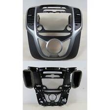 Mascherina pannello cruscotto centrale Hyundai ix20 2010- (21975 20M-4-F-4)