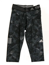 Adidas Techfit Tight 3/4 Short Laufhose Gr.S