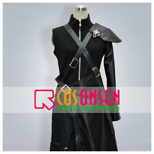 FF7 Final Fantasy VII Cloud Strife Cosplay Costume Cosonsen Custom Made Any Size