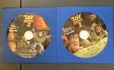 Toy Story 2 & 3 (Blu-Ray Disc Only)