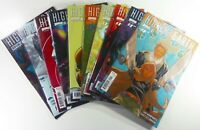 Boom! HIGHER EARTH (2012-13) #1 Variants 3 4 5 6 7 8 VF/NM 9.0 LOT Ships FREE!