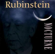 Nocturne by Artur Rubinstein  Cd New  Mfd for BMG, ships free U.S Price Reduced
