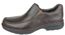 Aetrex CH201 Mens Casual Shoes Brown Size 8 MSRP $140