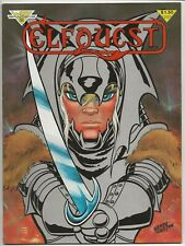 Elfquest #18 (Feb 1984, WaRP) Wendy & Richard Pini  VF-  **NEW** **UNREAD**