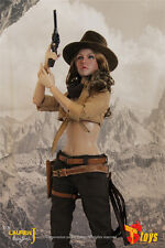 Lauren J Begins Female Figures Boxed Set TS-6001 American Cow Girl TS-6001