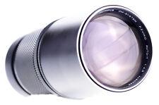 Olympus OM 300 mm f 4,5 f. ZUIKO AUTO-T sn:110654 très bon état