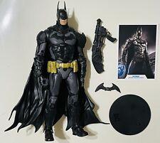 McFarlane Toys DC Multiverse Arkham Knight Batman Action Figure Bruce Wayne