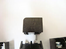 TERMINAL BLOCK - 2 POSITION - BEAU - THROUGH HOLE MOUNT - (32 PC LOT)