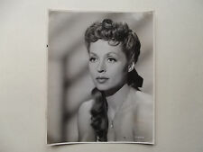 ORIGINAL FILM PRESS PHOTOGRAPH BEWARE OF PITY LILLI PALMER
