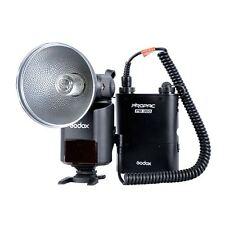 Godox Witstro AD360 Portable External Flash + PB960 Battery Pack Lighting Kit