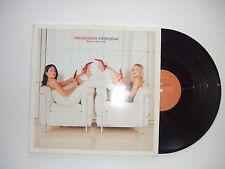 "Paola & Chiara – AmoreMiDai -Disco Mix 12"" Vinile Stampa ITALIA 2000"