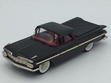 Chevrolet El Camino 1959 Brooklin #46 1/43