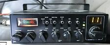 40 CHANNEL SUPER STAR CB RADIO WITH UP GRADES - PART OR REPAIR