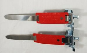 2 pack Earth Clamp  Strap Electrical Cable Wire Bonding  Gas Water Pipes 12-32mm