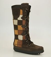 Timberland Limited Edition MUKLUK BOOTS WATERPROOF WINTER SNOW BOOTS 13672