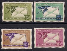 Vietnam-S.  1960  Sc # C11-14  MNH  (1-166)