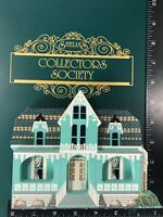 Shelia's Collectible Mele House Autographed Number 1215 of 2500