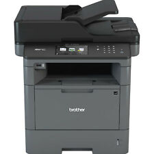 Brother MFC-L5750DW 1200 x 1200DPI Laser A4 40ppm Wi-Fi multifunzione MFC-L5750D