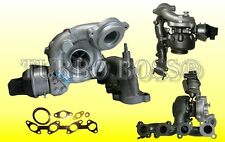Turbolader Volkswagen Tiguan 2.0TDI 103Kw CBAA   CBAB 53039700205 03L253019J