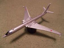 "Built 1/200: Soviet MYASISHCHEV M-4 ""BISON"" Bomber Aircraft USSR"