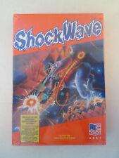 Nintendo NES - Shockwave NEW SEALED - NTSC