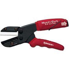 "Ronan Tools 301 Multi-Cut 2.5"" Blade Utility Cutter"
