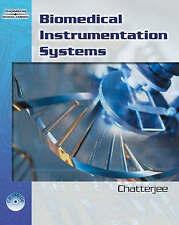 NEW Biomedical Instrumentation Systems by Shakti Chatterjee