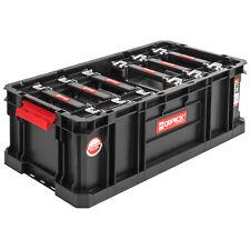 Set: Qbrick System Two Box + 6 x Organizer Multi