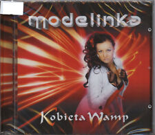 = MODELINKA - KOBIETA WAMP  /  DISCO POLO DANCE // CD sealed