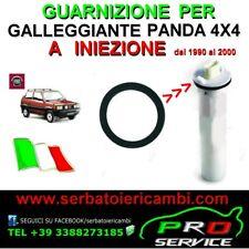 GUARNIZIONE per galleggiante FIAT PANDA 4X4 a INIEZIONE benzina codice 5888936