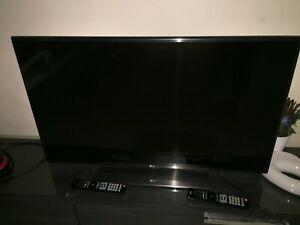 LG TV 42 LF 652 V
